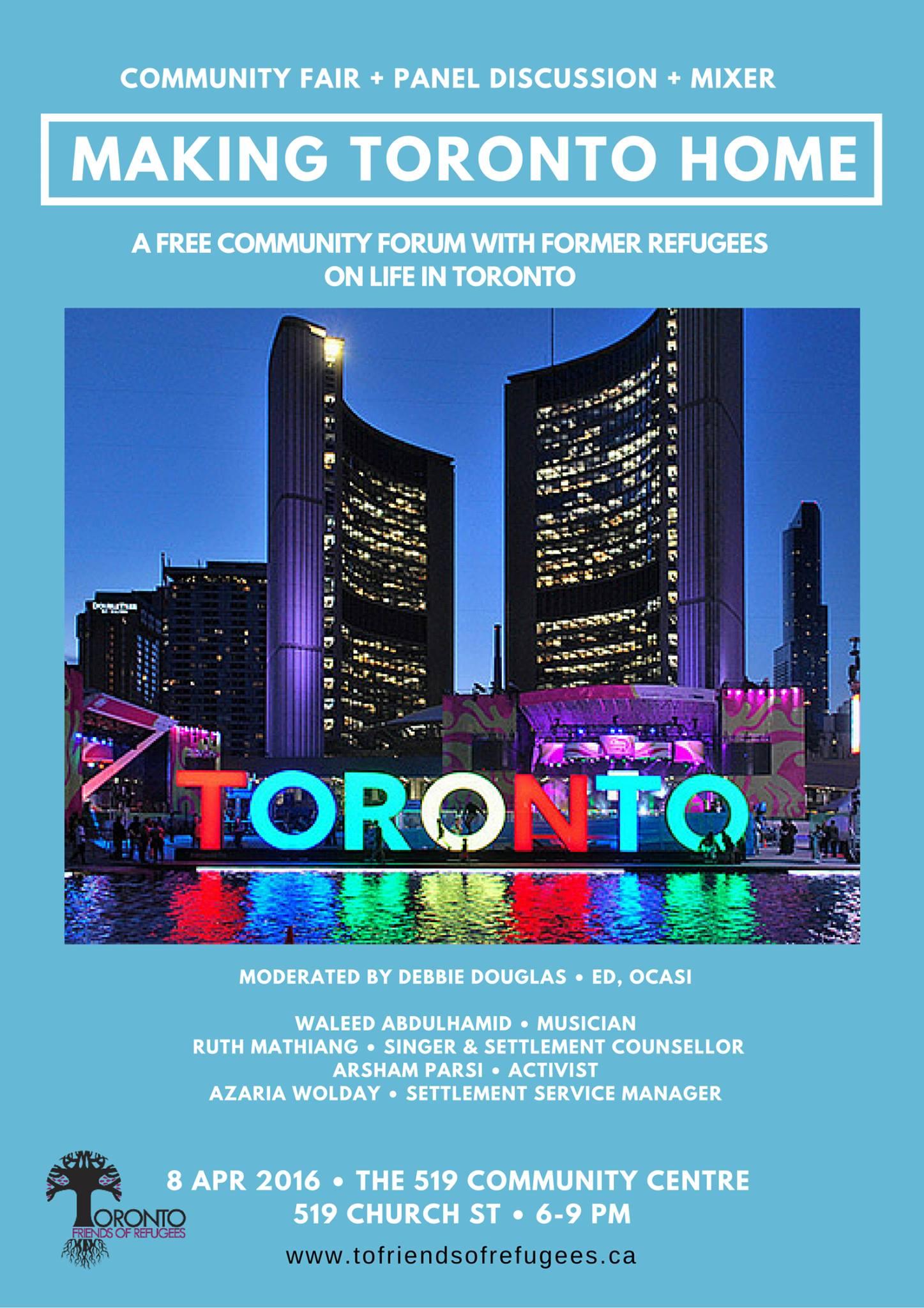 ocasi ontario council of agencies serving immigrants download flyer for more details