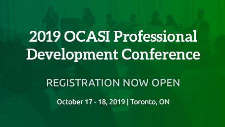 OCASI | Ontario Council of Agencies Serving Immigrants