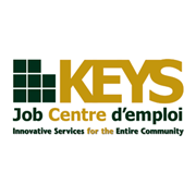 Logo of KEYS Job Centre