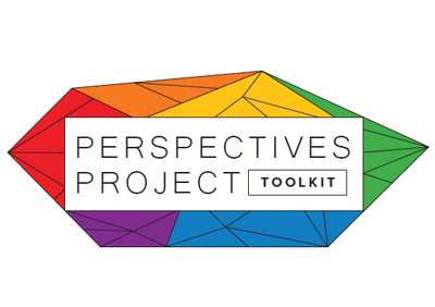 Perspectives Project Toolkit screenshot